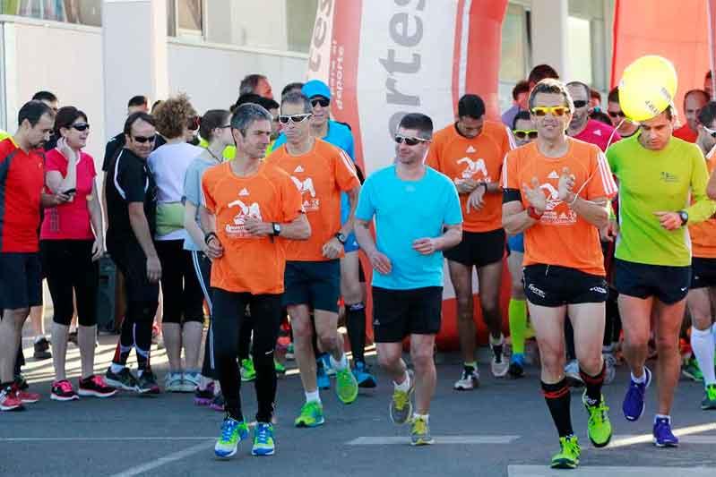 Martín Fiz y Joseba Beloki te preparan para la I Maratón Internacional adidas Ciudad de Logroño