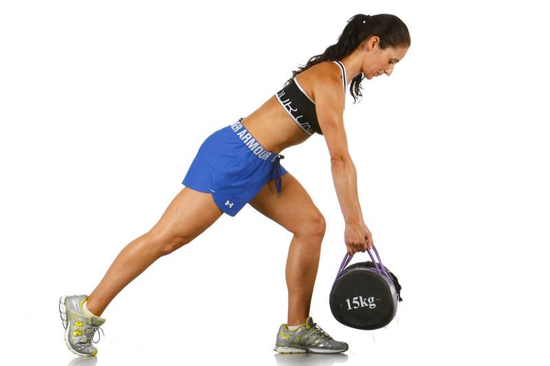 Más potencia para tu entrenamiento