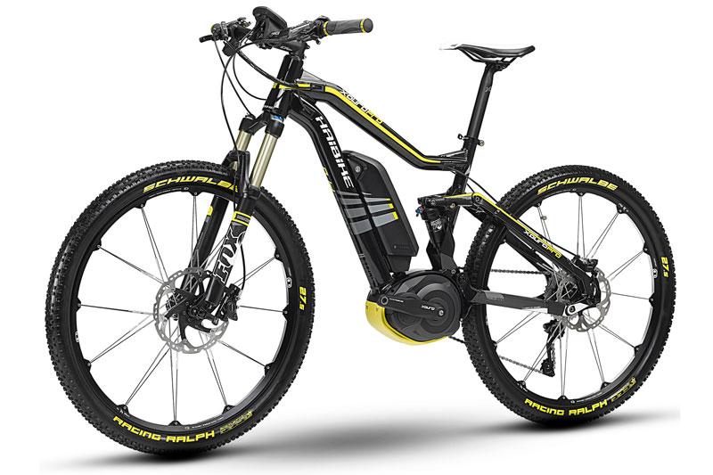 Bicicleta E-Bike