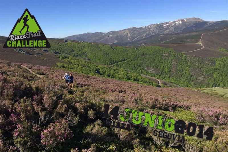 Riaza Trail Challenge 2014