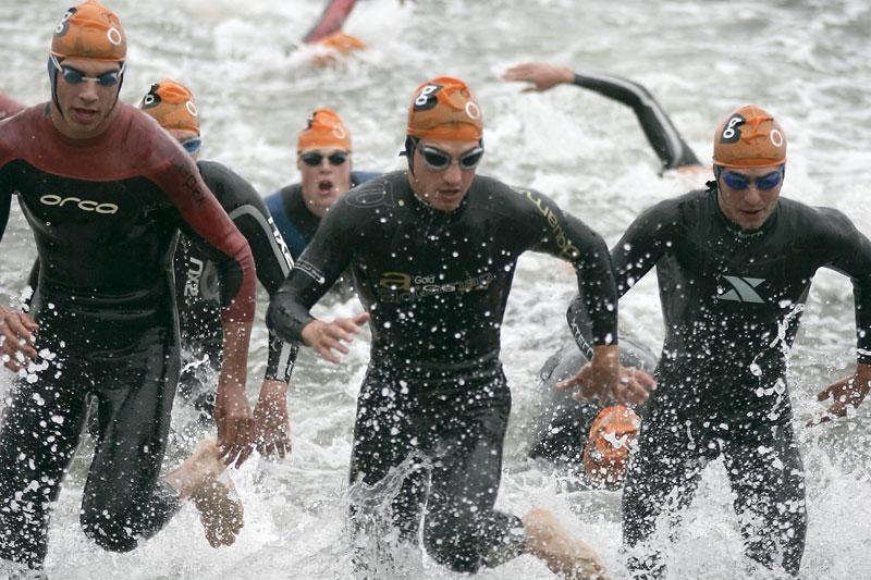 De atleta a triatleta