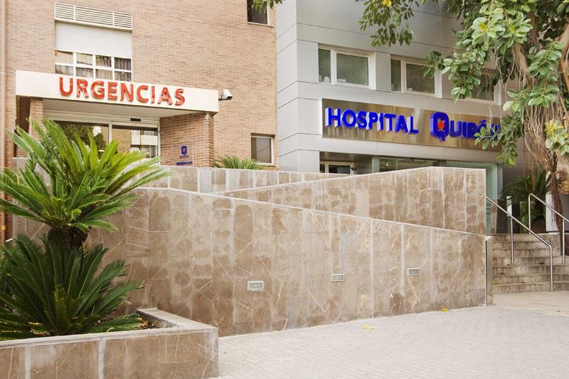 Este mes sorteamos una prueba de esfuerzo en el Hospital Quirón de Valencia