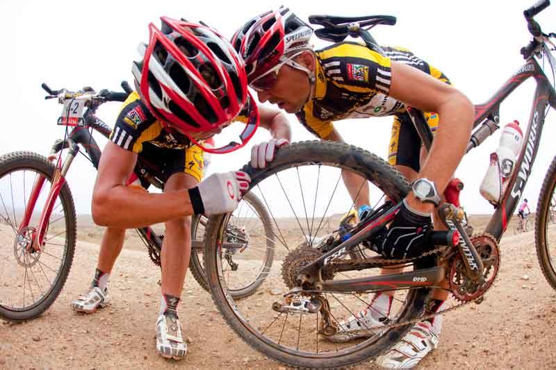 Los ajustes imprescindibles para tu bici