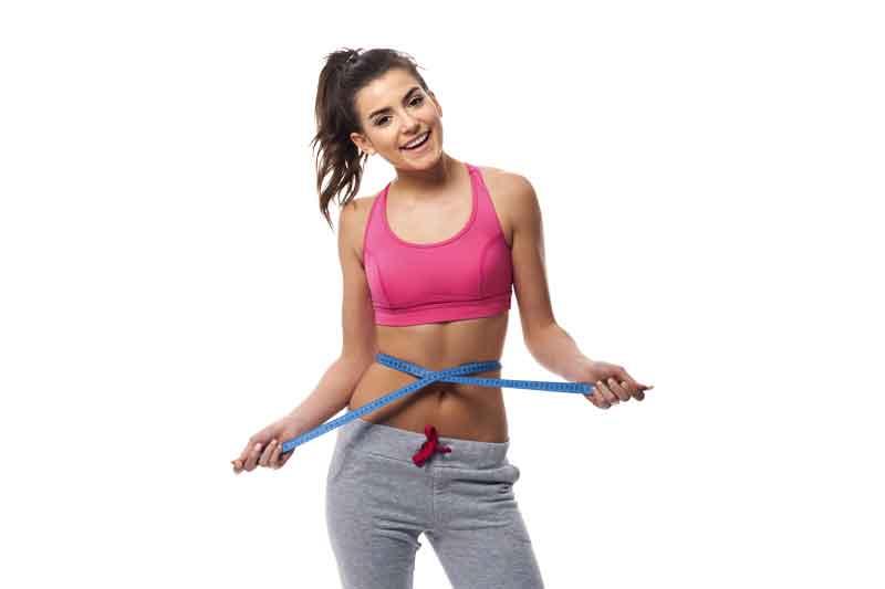 Las nuevas reglas para perder grasa
