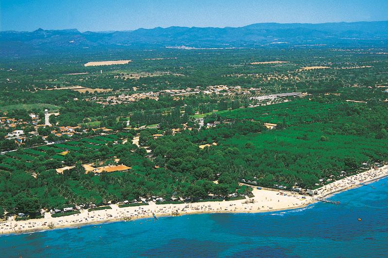 Camping Playa Montroig: unas vacaciones en familia en la costa catalana