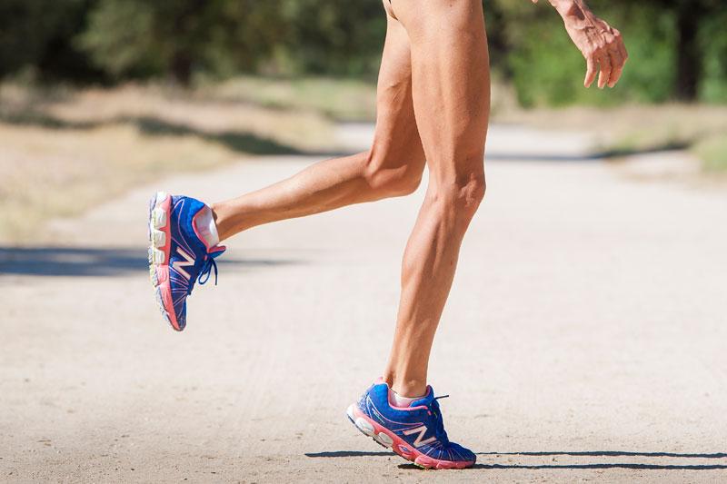Técnica de carrera: más eficiencia y menos lesiones