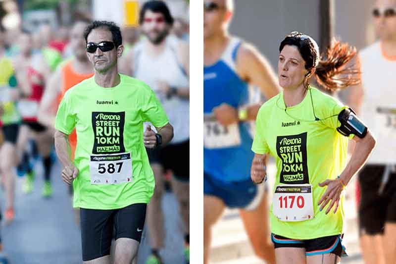 Mueve tu Muro ya tiene a los ganadores que correrán la Maratón de Nueva York