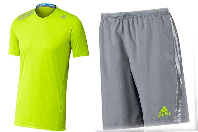 Running verano 2014: adidas