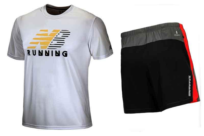 Running verano 2014: New Balance