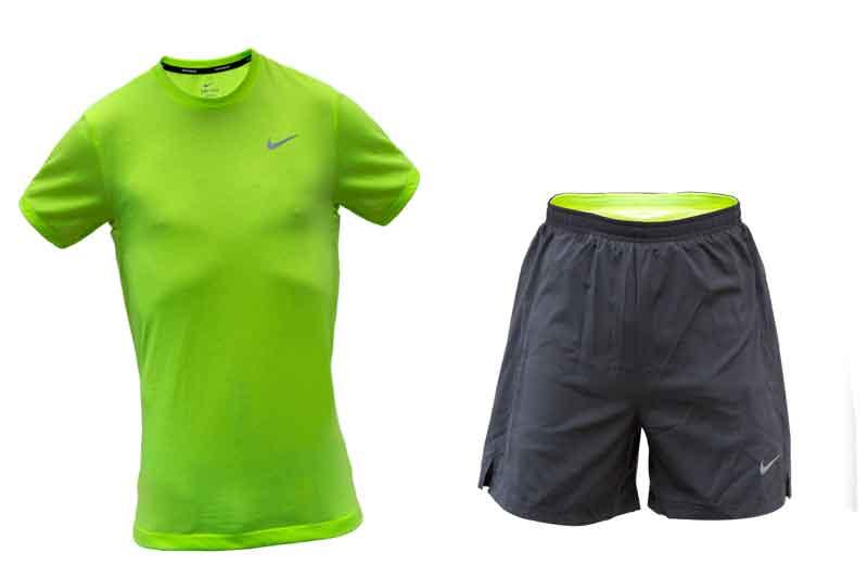 Running verano 2014: Nike