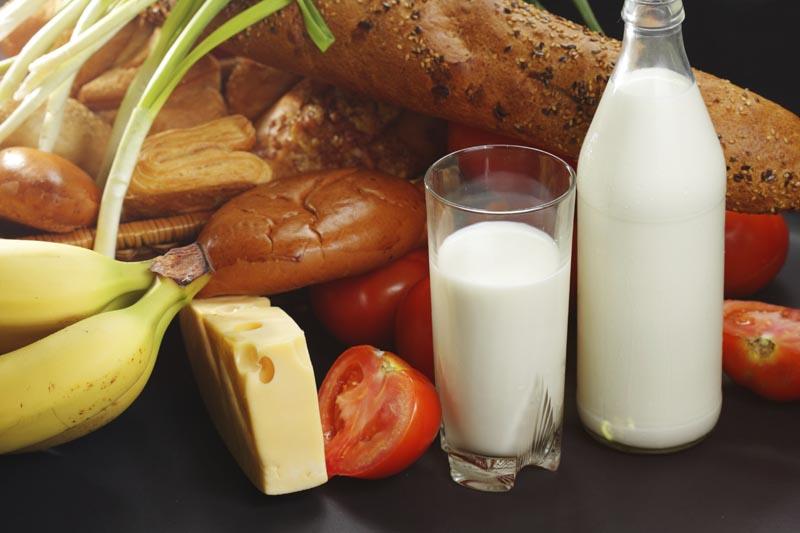 ¿Funciona tomar leche materna para ganar músculo?