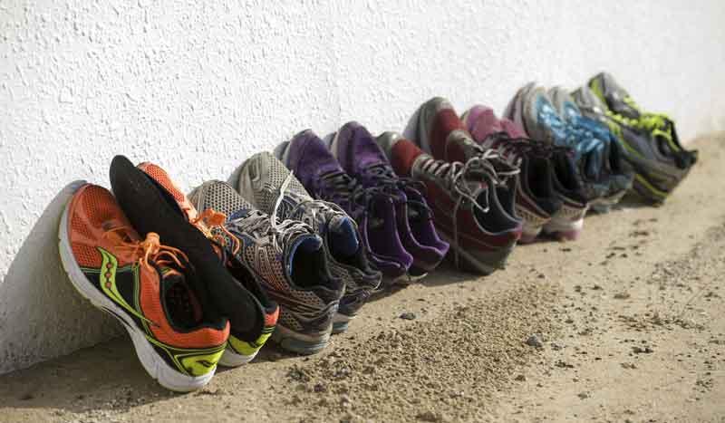 A correr: aprende a entrenarte