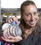 Trucos deportivos de los campeones: Gemma Mengual