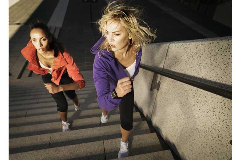 ¿Qué le pasa a nuestro cuerpo cuando entrenamos sin desayunar?