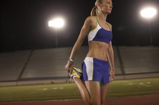 Chicas, entre todas podemos correr un maratón