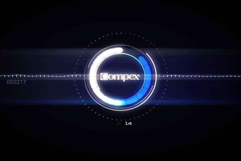 Vídeo: nuevos productos de Compex para deportistas