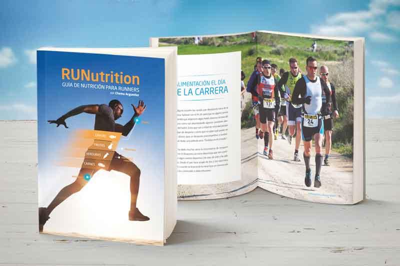 RUNutrition: la guía de nutrición para corredores