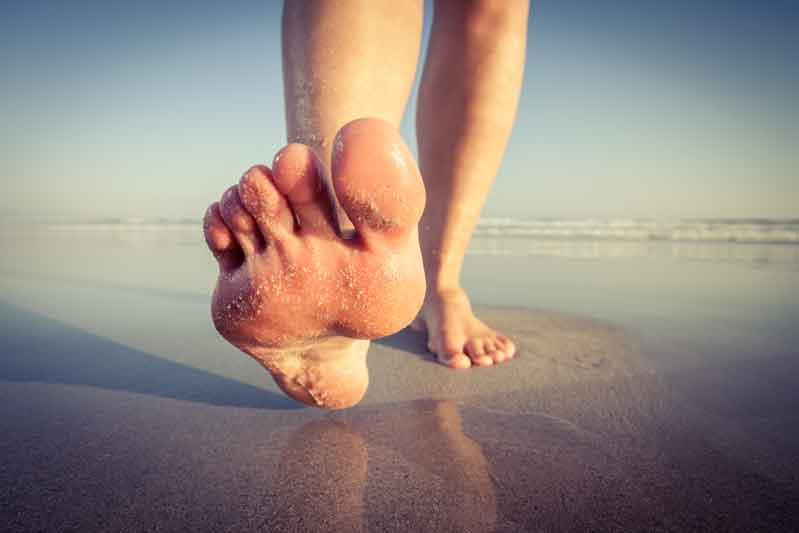 """Minimalismo: la opinión de un """"pies sucios"""""""