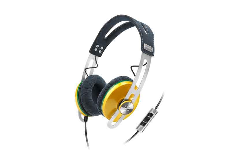 Ya tenemos al ganador de los auriculares Momentum Samba de Sennheiser