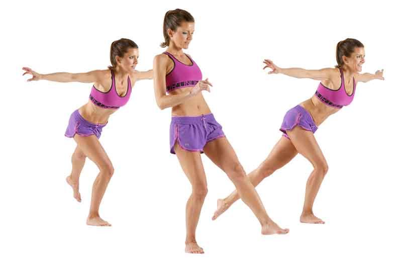 Ejercicios para un cuerpo nuevo y en forma