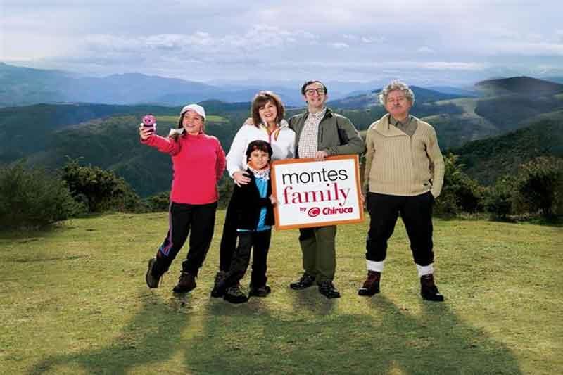 Ya tenemos al ganador de las botas Chiruca que regala la familia Montes