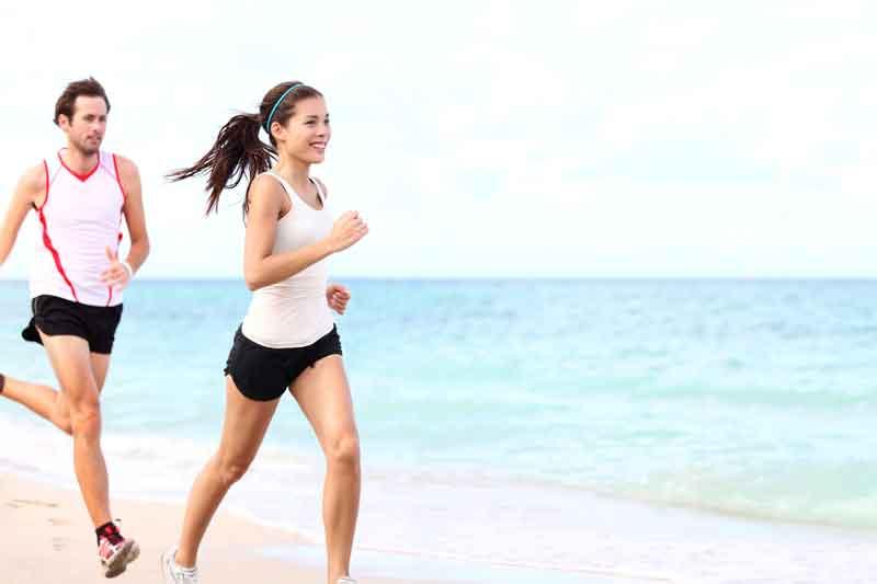 Plan de entrenamiento para quemar grasa corriendo