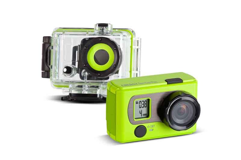 Ya tenemos al ganador de la cámara Sport Cam Play de Energy Sistem