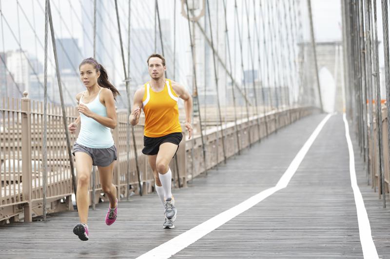 Las cifras de la Maratón de Nueva York