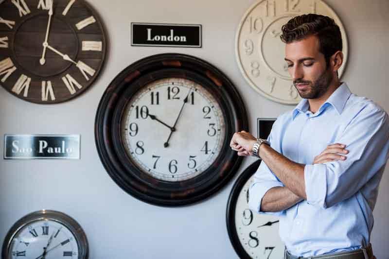 Ciclos cirdacianos: las claves de tu reloj interno
