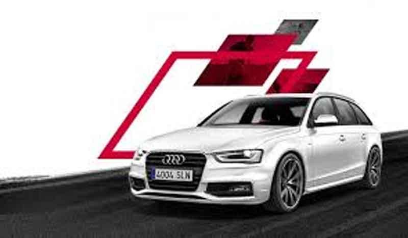Audi A4 S Line Edition, el coche que sigue tu ritmo deportivo
