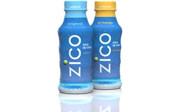 Todos los beneficios del agua de coco