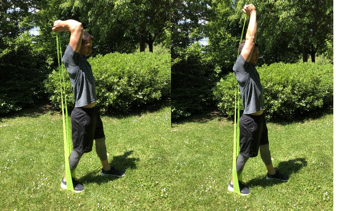 Preparación física para ganar velocidad en carrera