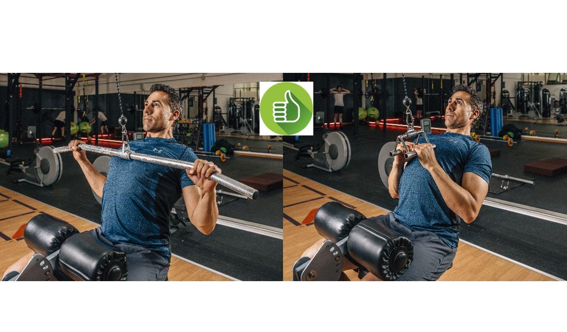 3 alternativas no lesivas a ejercicios peligrosos