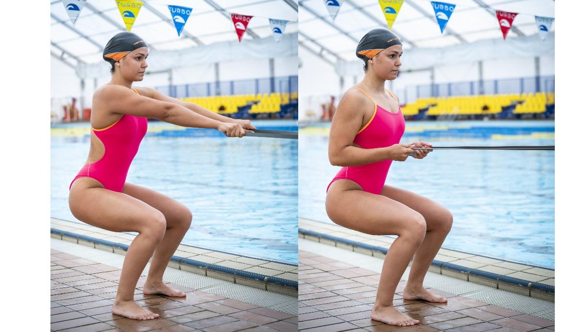 natacion cuerpo antes y despues hombre