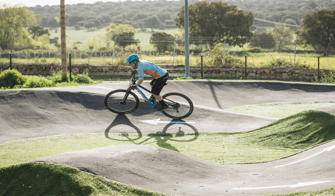 Pasos para acelerar sin dar pedales