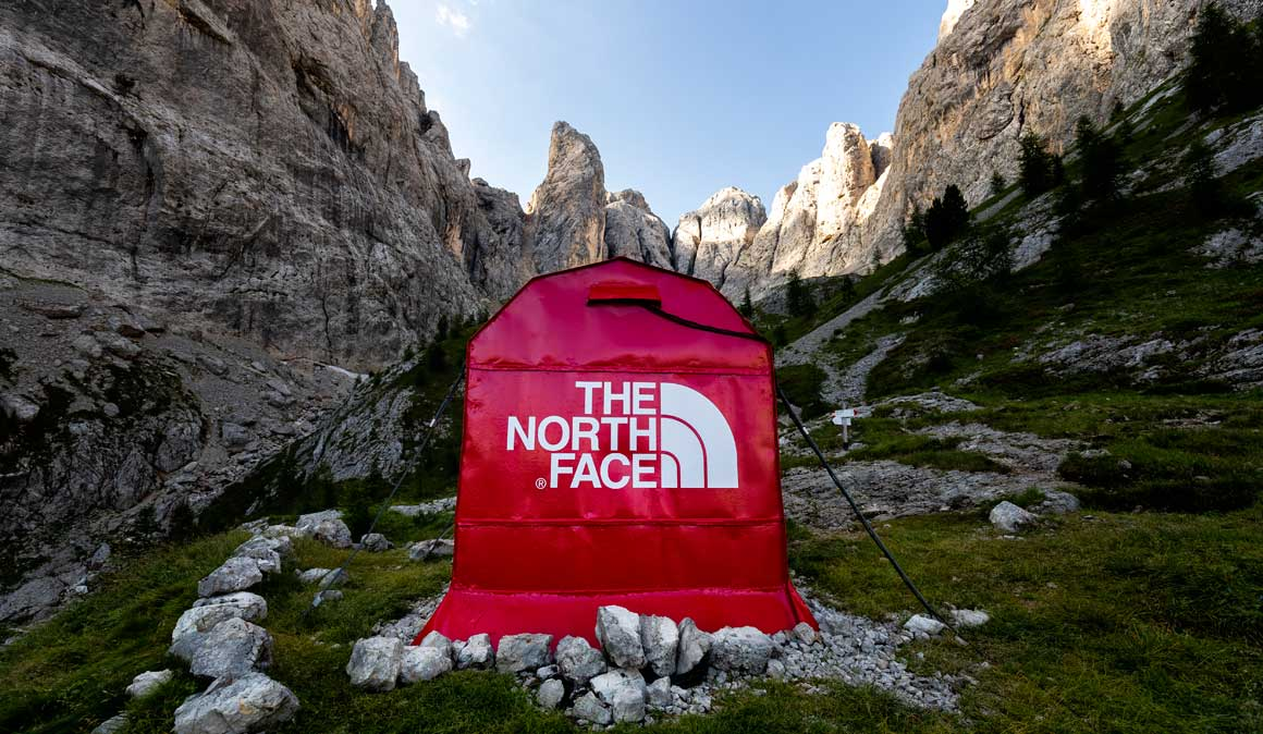 35559d6c4 The North Face Mountain Festival y The Pinacle Project | Noticias ...