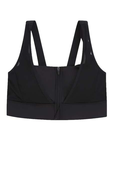 Oysho lanza su nueva línea de gymwear