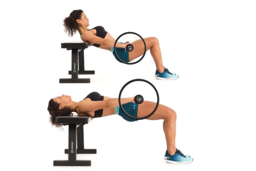 Kết quả hình ảnh cho hips thrust