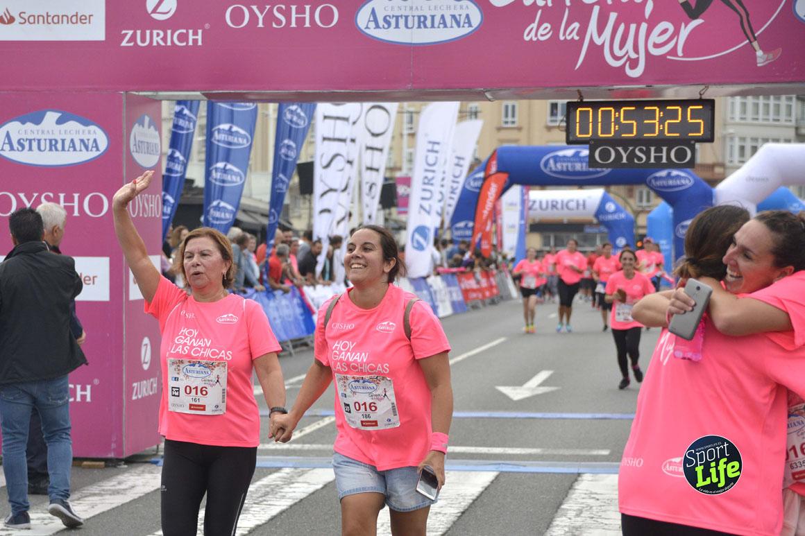 Búscate en la Carrera de la Mujer de A Coruña