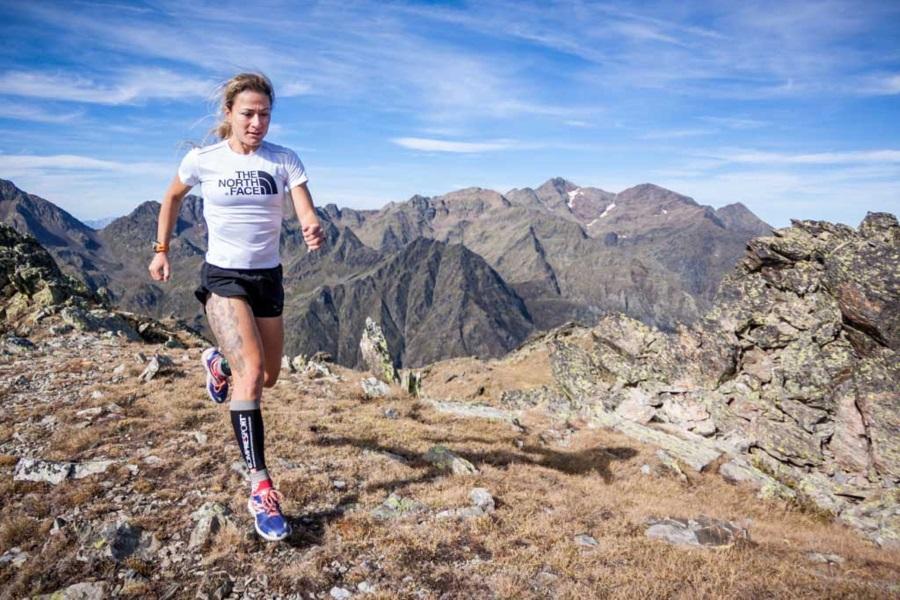 Reglas de oro para los corredores de montaña