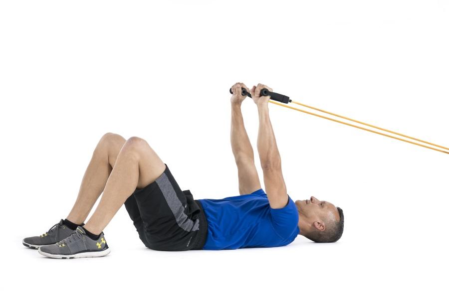 Tratamiento para dolor de hombro y brazo