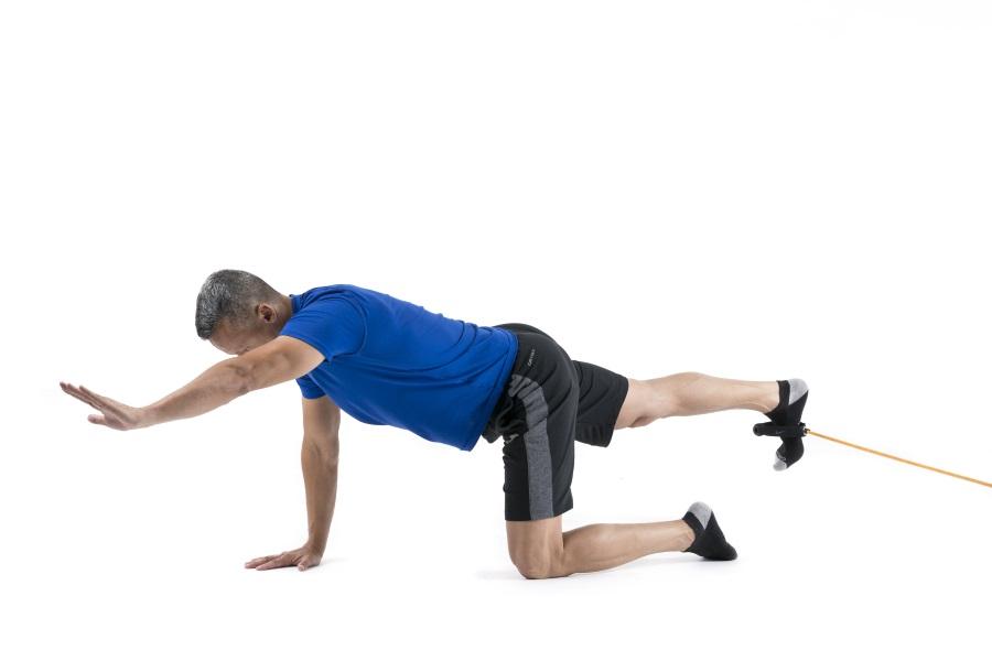 Los mejores ejercicios para mantener a raya el dolor de..