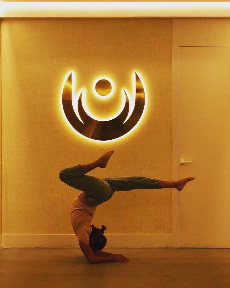 Dos fines de semana de puro yoga en Soma Life Center Madrid