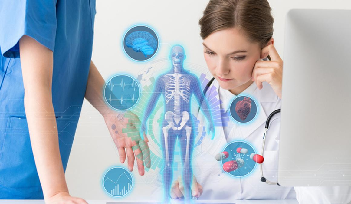 Vitaminas y minerales para la salud ósea