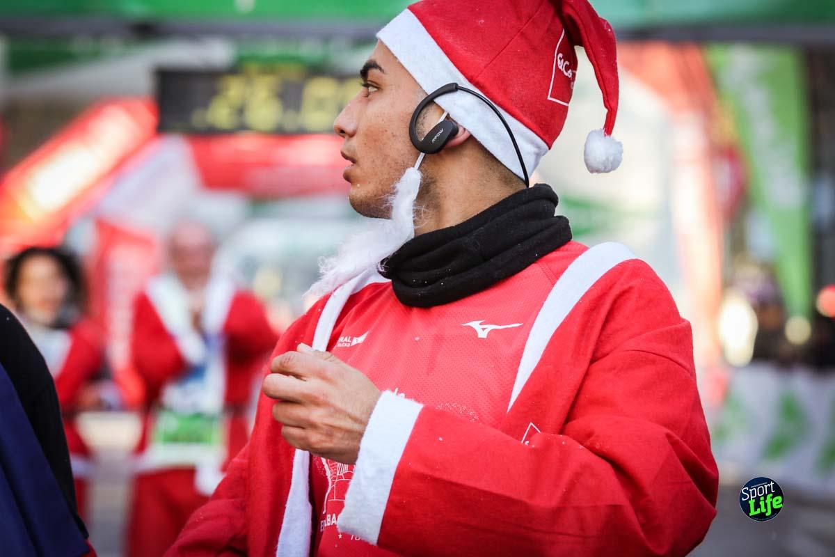 Carrera de Papá Noel 2018_Meta 8