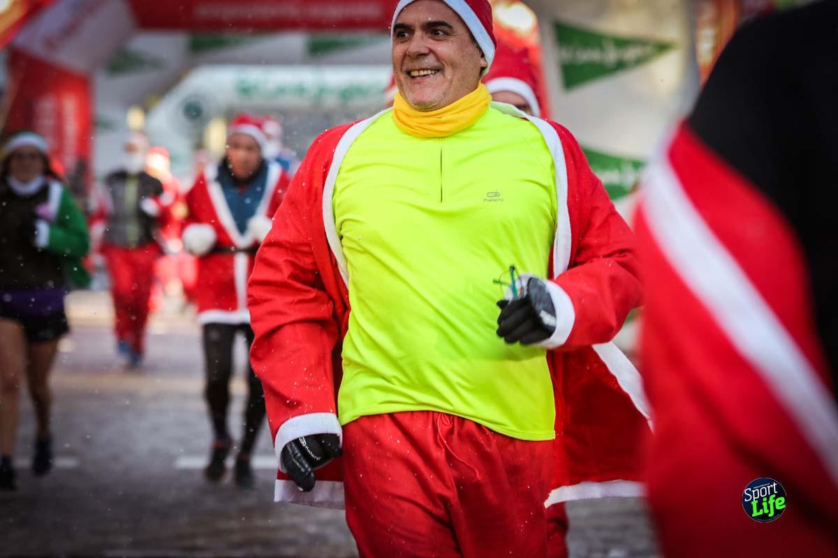 Carrera de Papá Noel 2018_Meta 10