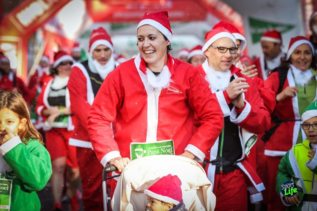 Carrera de Papá Noel 2018_Meta 24