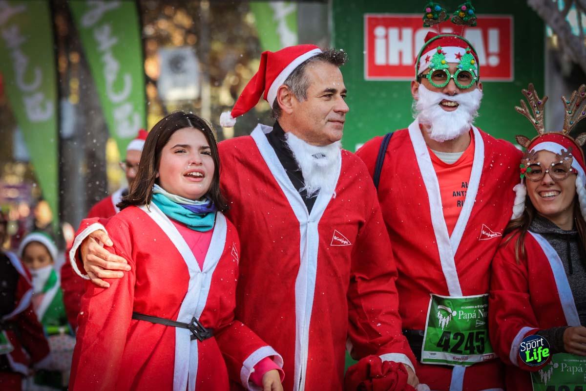 Carrera de Papá Noel 2018_Meta 27