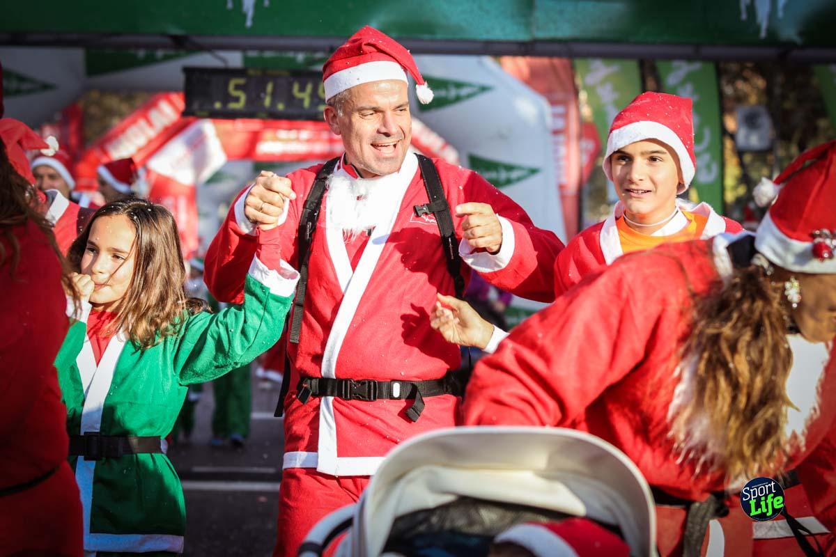 Carrera de Papá Noel 2018_Meta 29