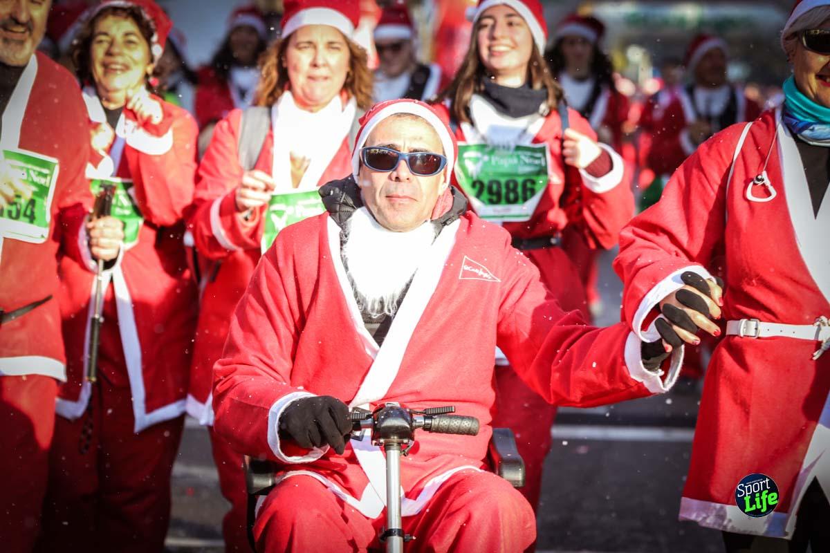 Carrera de Papá Noel 2018_Meta 31